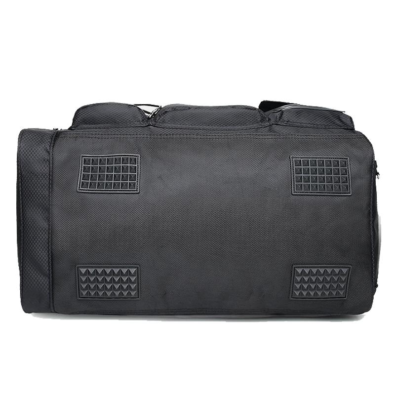 Durable Multi-Pocket Nylon Sports Gym Bag – Shop Mamba c4d86db758013